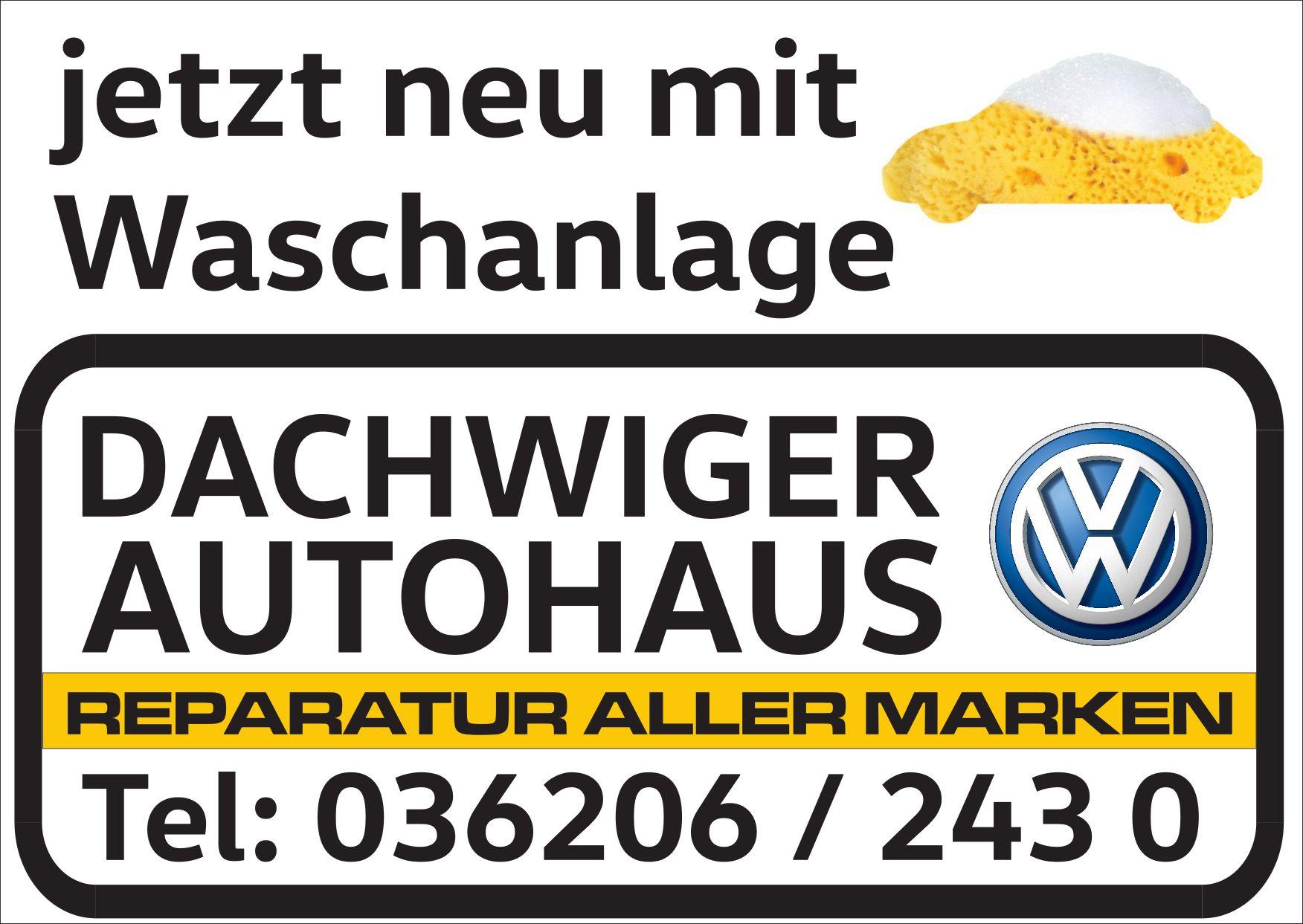 Dachwiger Autohaus
